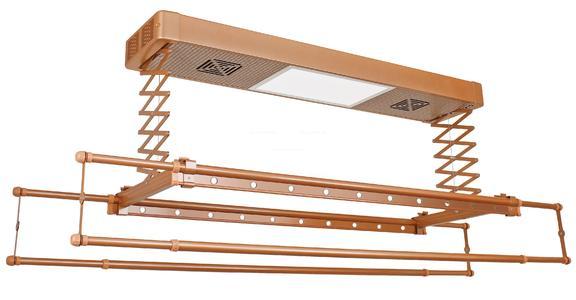 电动伸缩阳台晾衣架价格